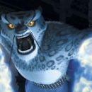 "After having spent 20 years in the inescapable Chorh-Gom Prison, Tai Lung (IAN McSHANE) makes his daring escape in DreamWorks' ""Kung Fu Panda,"" which will be distributed by Paramount Pictures in June 2008. Photo Credit: DreamWorks Animat"