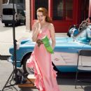 Emma Stone - Vogue Magazine Pictorial [United States] (November 2016)