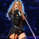 "Paulina Rubio On Her ""Gran City Pop"" Tour Performing In Miami, October 30 2009"