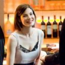 In Columbia Pictures' Made of Honor, when Hannah (Michelle Monaghan, pictured) gets engaged, she asks her best friend, Tom, to be her maid of honor. Tom accepts - but only so he can woo the bride-to-be and attempt to stop the wedding before it's t