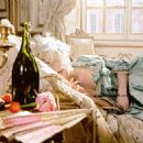 The Legend's Marie-Antoinette (Kirsten Dunst) in Columbia Pictures and Sony Pictures Entertainment 'Marie Antoinette' 2006