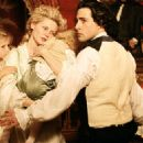 Kirsten Dunst and Jason Schwartzman in 'Marie Antoinette.'