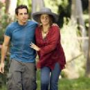 Ben Stiller stars as Greg M. Focker in Jay Roach's Meet the Fockers, distributed by Universal Pictures.