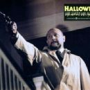 Donald Pleasence as Dr.Samuel Loomis in Halloween (1978)