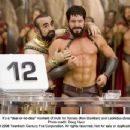 It's a 'deal-or-no-deal' moment of truth for Xerxes (Ken Davitian) and Leonidas (Sean Maguire).