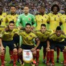 Selección de fútbol de Colombia - 454 x 255