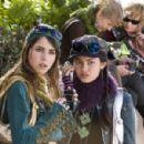 Daniella Monet as Inga and Kelly Vitz as Trish in Warner Bros. Pictures' Nancy Drew - 2007 - 454 x 300