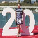 Aura Garrido- Day 3 - Malaga Film Festival 2017 - 454 x 302