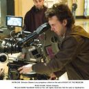 Director Shawn Levy prepares a shot on the set of NIGHT AT THE MUSEUM. Photo credit: Doane Gregory