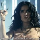 Salma Hayek in Columbia's Once Upon a Time in Mexico - 2003