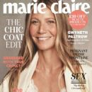 Gwyneth Paltrow for Marie Claire UK Magazine (November 2018)