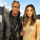 Ciara and Future (rapper)