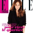 Julia Roberts - Elle Magazine Pictorial [France] (7 September 2012)