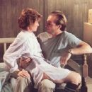 William Hurt and Mary Kay Place
