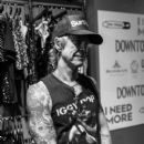Duff McKagan during the Mae McKagan Capsule Collection Launch At I NEED MORE on June 05, 2019 in New York City - 400 x 600