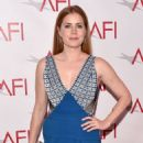 Amy Adams – AFI Awards Luncheon in Los Angeles 1/6/ 2017