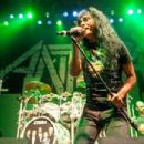 Lamb of God/Anthrax @ Hollywood Palladium, Los Angeles, CA on February 12, 2016