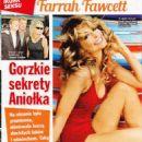 Farrah Fawcett - Nostalgia Magazine Pictorial [Poland] (October 2018)