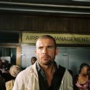 Dominic Purcell in Hollywood Pictures' PRIMEVAL