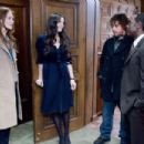 (left to right) Saffron Burrows, Liv Tyler, Adam Sandler, and Don Cheadle star in Columbia Pictures' Reign Over Me. Photo Credit : Tracy Bennett. Copyright© 2006 Sony Pictures Entertainment Inc.. All rights reserved.