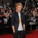 Cody Simpson at the 2012 MuchMusic Video Awards (June 17)