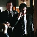 Robert De Niro and Al Pacino star in Overture Films' RIGHTEOUS KILL.