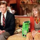 Joseph Cross and Jill Clayburgh in Sony Pictures', Running With Scissors - 2006
