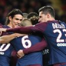 AS Monaco v. Paris Saint Germain