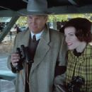 Jeff Bridges (Charles Howard) and Elizabeth Banks (Marcela Howard) in Seabiscuit.
