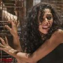 Christine (Christina Vidal) in SEE NO EVIL. Photo credit: © 2006 World Wrestling Entertainment, Inc. All Rights Reserved.