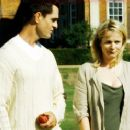 Rupert Everett (William Bule) and Emily Watson (Anne Manning) in Fox Searchlight's Drama/Romance Separate Lies - 2005