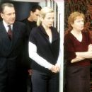 Tom Wilkinson as James Manning and Emily Watson (middle) as Anne Manning in Fox Searchlight's Drama/Romance Separate Lies - 2005