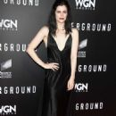 Jessica de Gouw – 'Underground' TV Series Season 2 Premiere in LA March 1, 2017 - 454 x 660