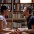 Sofia (Sook Yin Lee) and Bob (Raphael Barker) in John Cameron Mitchell drama Shortbus - 2006 - 454 x 274