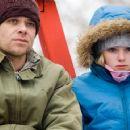 Nick Stahl as James and AnnaSophia Robb as Tara in SLEEPWALKING.