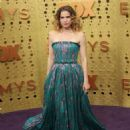 Anna Chlumsky – 71st Emmy Awards in Los Angeles - 454 x 600