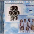 Three Dog Night - Harmony / Cyan
