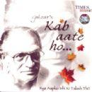 Gulzar - Kab Aate Ho… Kya Aapko Inhi Ki Talash Thi?