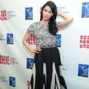 Sarah Silverman 2015 Writers Guild Awards La In Century City