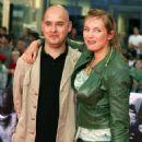Nadja Uhl and Kay-Patrick Bockhold