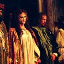 Rupert Everett as King Charles II in Lions Gate Films' drama Stage Beauty - 2004