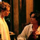 Claire Danes and Billy Crudup in Richard Eyre's drama Stage Beauty - 2004