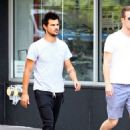 Shooting Tracers 6.24 in NY