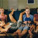 Alicia Saari, Nikki SooHoo, Maddy Curley, and Kari Muth - 454 x 302