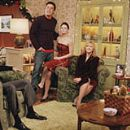 a scene from Mike Mitchell's Surviving Christmas, distributed by DreamWorks.