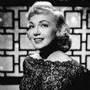 Edie Adams - 1958 - 454 x 579