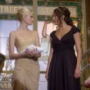 Sara Paxton as Rachel and Amanda Bynes as Sydney in director Joe Nussbaum comedy Sydney White