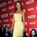 "Josie Davis - Los Angeles Premiere Of ""Raven"" At The Leonard H. Goldenson Theatre On June 12, 2009 In North Hollywood, California"