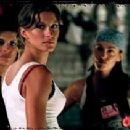 Gisele Bundchen as Vanessa in Taxi - 2004