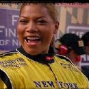 Queen Latifah as Belle in Taxi - 2004